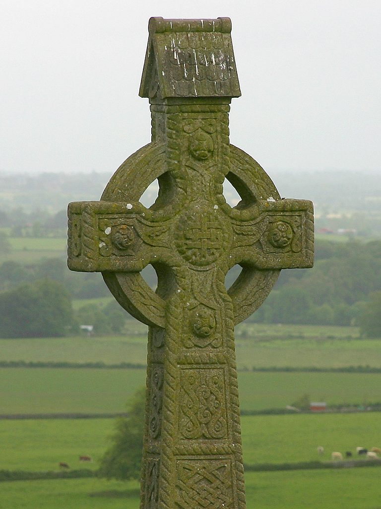 The Cross As A Symbol Of The Church Capturing Pagan Mind
